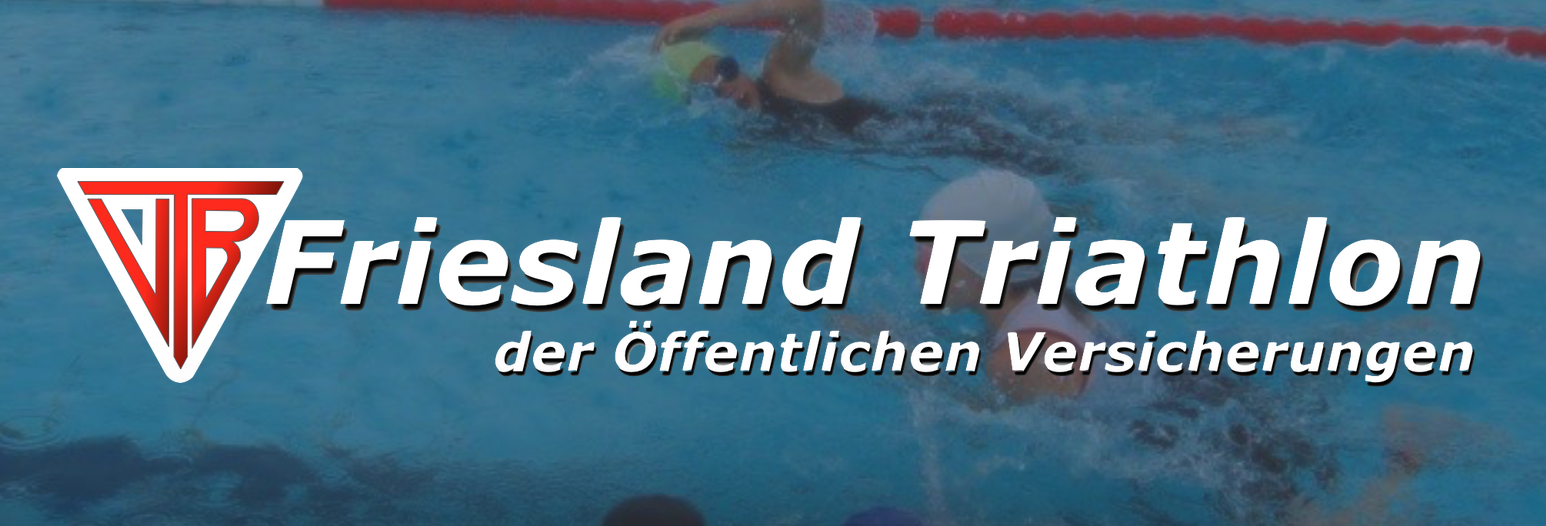 Friesland-Triathlon 2018