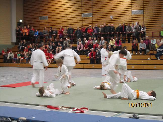 Turnschau_2011_8a_Judo2