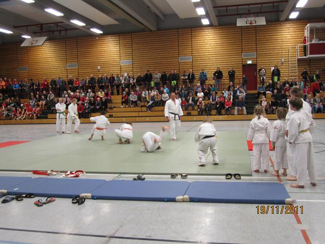 Turnschau_2011_8a_Judo3